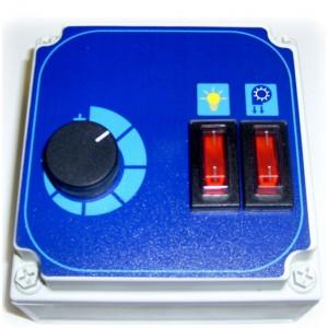 Variateur électronique 6A mono