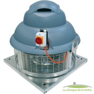 Tourelle centrifuge 355 M4