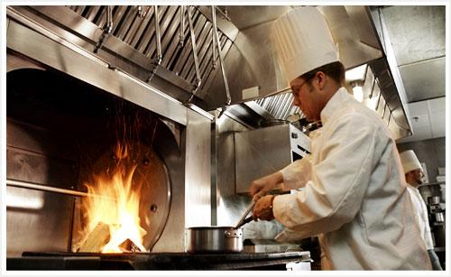 La clinique de la hotte nettoyage et installation de hotte - Ventilateur de cuisine ...