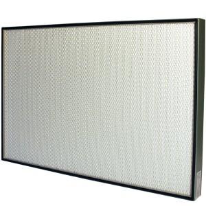 Filtre Compact adaptable pour caisson ALVENE ALVICARB